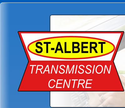 St. Albert Transmission Centre in St. Albert, AB